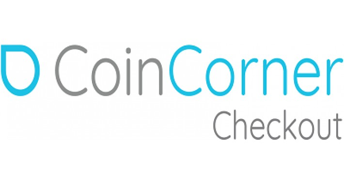 CoinCorner - Bitcoin Checkout