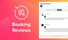 Booking Reviews for OpenCart