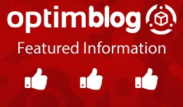 OptimBlog : Featured Information