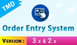 Order Entry System