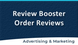 Review Booster | Order Reviews
