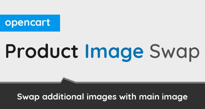 Product Image Swap