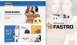 Fastro - Responsive  Multipurpose Opencart 3.x T..