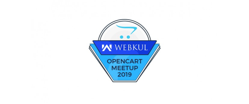 Invitation for the Opencart Meet-UP India 2019