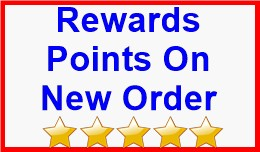 Rewards Points On New Order