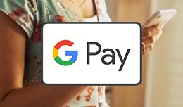 Google Pay - Pay for whatever, whenever.