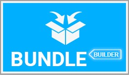 Product Bundle Builder