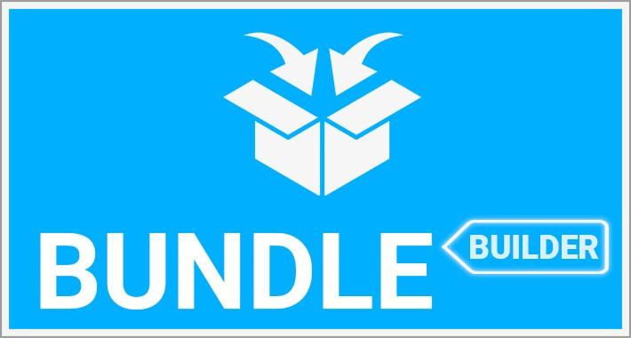 Product Bundle Builder
