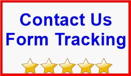 Contact Us Form Tracking