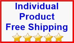 Individual Product Free Shipping