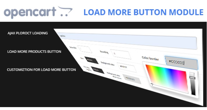 Load More Products Button (using ajax)