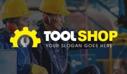 ToolShop Opencart Theme