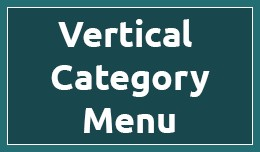 Vertical Category Menu