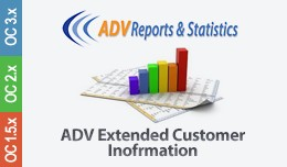 ADV Extended Customer Information v3.0