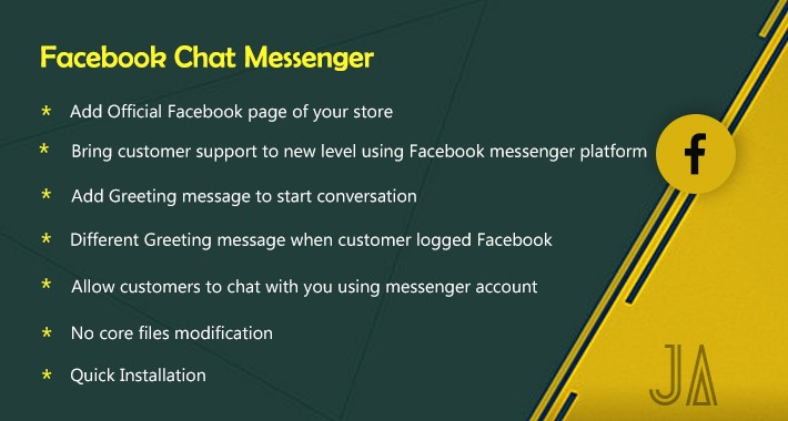Facebook Messenger Chat Manager