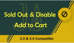 Sold out & disable add to cart - Jadeagile