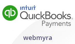 WebMyra: QuickBooks(Intuit) Payment Gateway