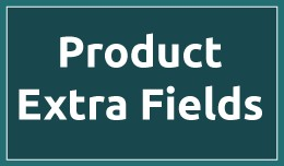 Product Extra Fields