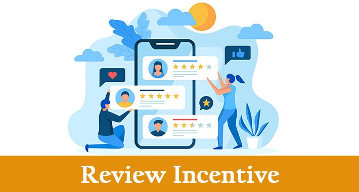 Opencart Review Incentives Extension