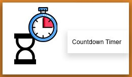 Opencart Countdown Sales Timer Extension