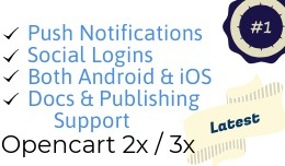 Mobile App Framework Android & iOS Multi lan..