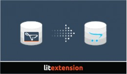 LitExtension: Cart66 to OpenCart Migration