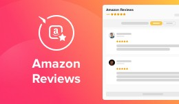 Amazon Reviews extension for OpenCart