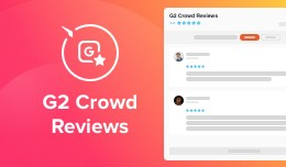 G2 Crowd Reviews extension for OpenCart