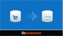LitExtension: EkmPowershop to OpenCart Migration