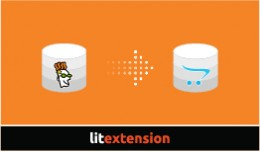 LitExtension: Godaddy to OpenCart Migration