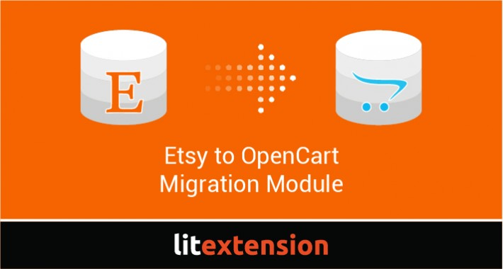 LitExtension: Etsy to OpenCart Migration