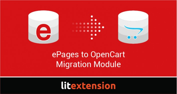 LitExtension: ePages to OpenCart Migration