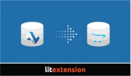 LitExtension: Loaded 7 to OpenCart Migration