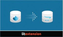 LitExtension: Marketpress to OpenCart Migration