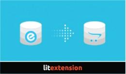 LitExtension: Neto to OpenCart Migration