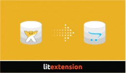 LitExtension: WIX to OpenCart Migration