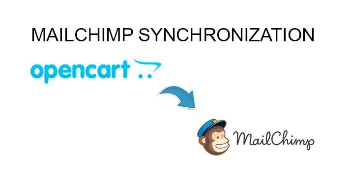 MailChimp Synchronization (Export)