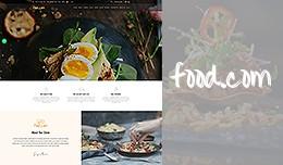 Limun.com - Food Multipurpose Responsive Opencar..