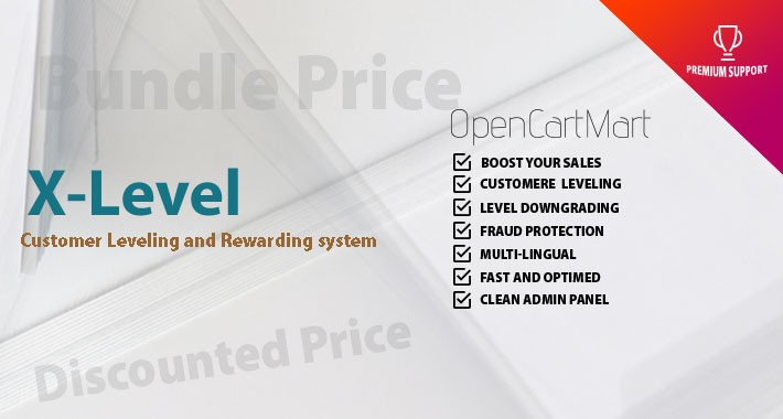 X-Level / Club Point Discount
