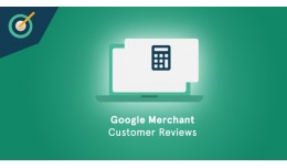 Google Merchant - Customer Ratings