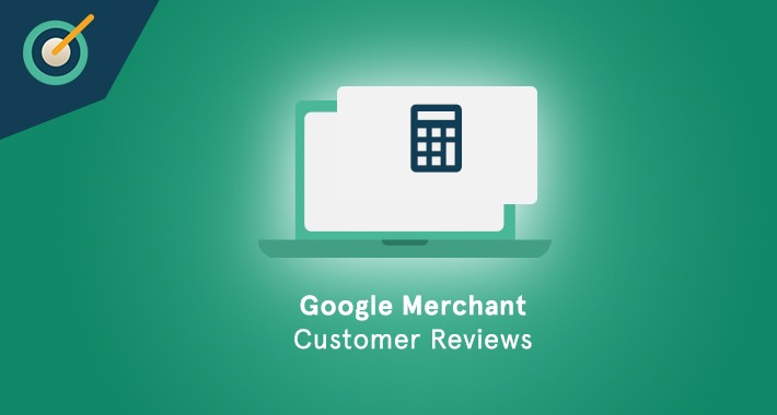 Google Merchant - Customer Ratings
