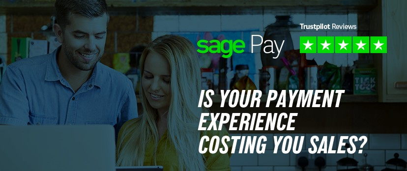 Is your payment experience costing you sales?