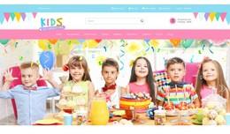 Engage - Kids Multipurpose Responsive Opencart  ..