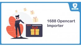 1688 Opencart Importer