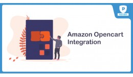 Amazon Opencart Integration