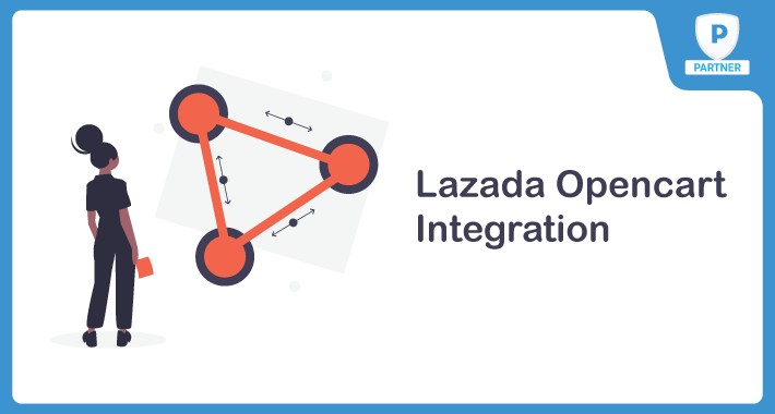 Lazada Opencart Integration
