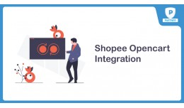 Shopee Opencart Integration