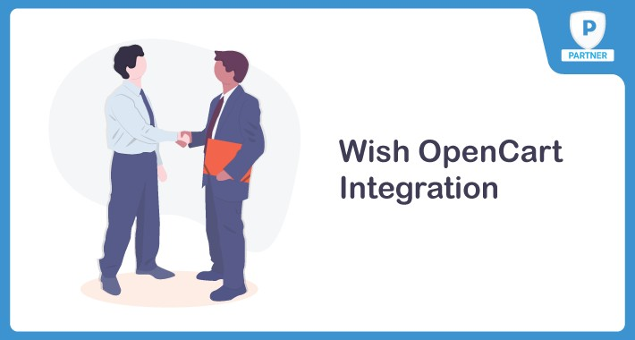 Wish OpenCart Integration