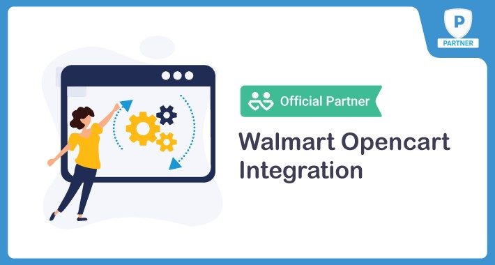 Walmart Opencart Integration (Official Walmart Partner)