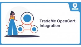 TradeMe OpenCart Integration